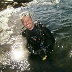 Profile picture for Mike Jones