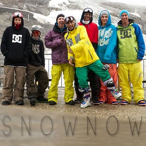 Profile picture for Snownow