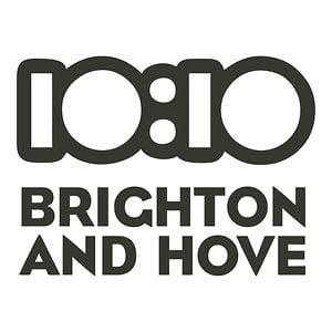 Profile picture for 1010 Brighton & Hove