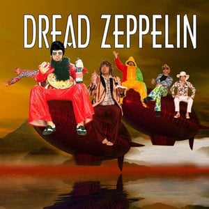 Profile picture for Dread Zeppelin