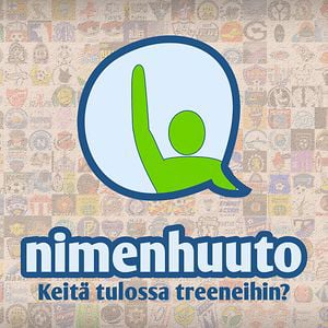 Profile picture for Nimenhuuto