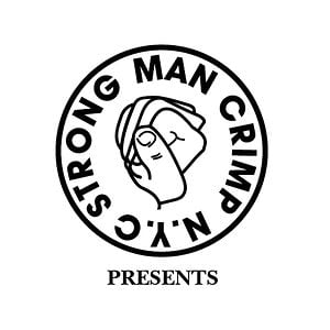 Profile picture for STRONG MAN CRIMP