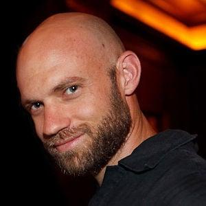 Profile picture for Mark Adams