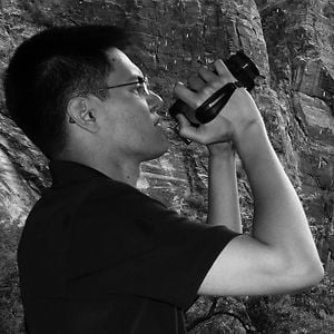 Profile picture for James Klapper