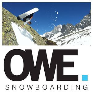 Profile picture for Owe Snowboarding