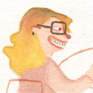 Profile picture for Dora Cepic