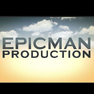 Profile picture for EPICMAN PRODUCTION
