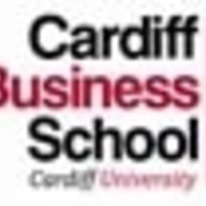Profile picture for Cardiff Business School