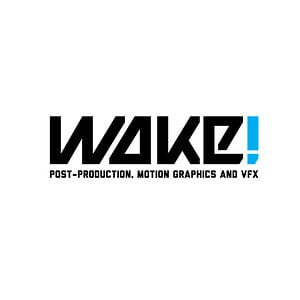 Profile picture for Wake!Studio