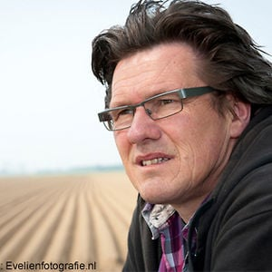 Profile picture for Klaas Eissens