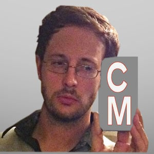 Profile picture for Chris Middis