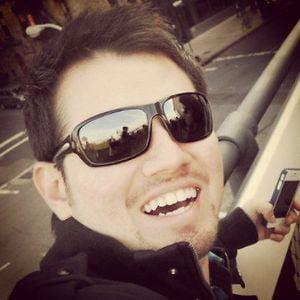 Profile picture for Octavio Miranda