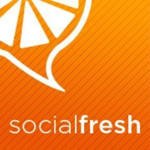 Profile picture for Social Fresh