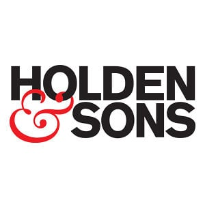 Profile picture for Holden&Sons