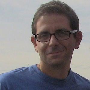 Profile picture for Matt Rundell