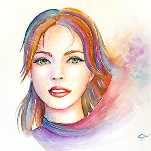 Profile picture for Camille Fache