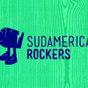 Profile picture for Sudamerican Rockers