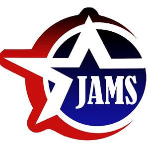 Profile picture for JAMS Football