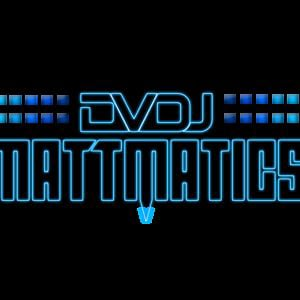 Profile picture for DVDJ_Mattmatics