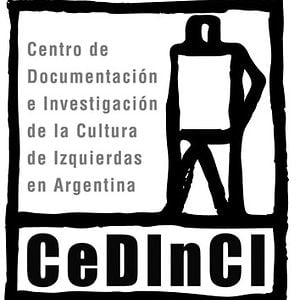 Profile picture for Archivos CeDInCI