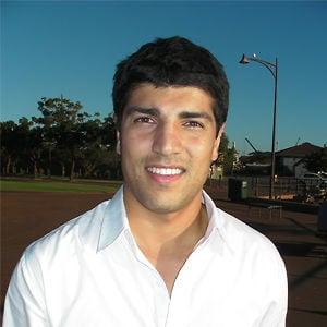 Profile picture for David Bagheri
