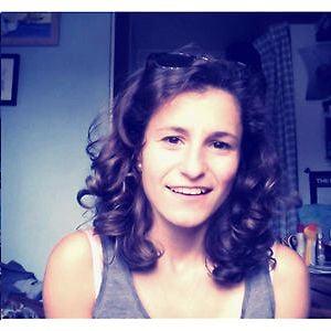 Profile picture for Alexandra Smart