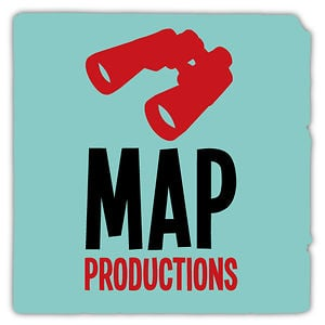 Profile picture for MAP Productions Ltd