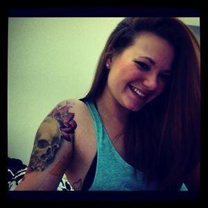 Profile picture for Arielle