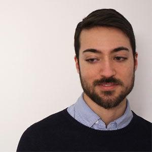 Profile picture for Simone Capano