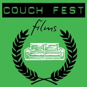 Profile picture for Couch Fest Films
