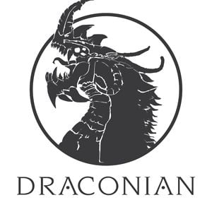 Profile picture for Draconian Comics