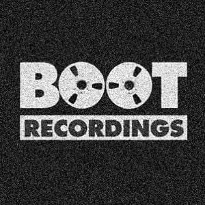 Profile picture for Boot Recordings