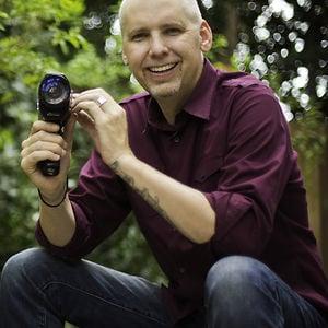 Profile picture for David Trotter