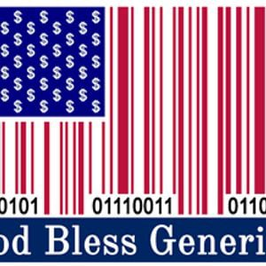 Profile picture for God Bless Generica