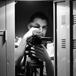 Profile picture for Maxime Fortino