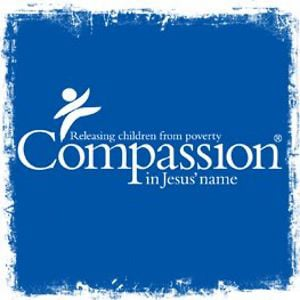 Profile picture for Compassion UK