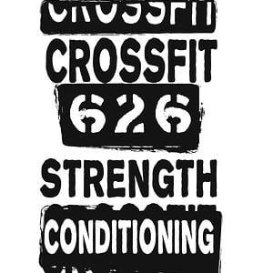 Profile picture for CrossFit 626