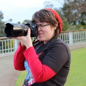 Profile picture for Rebecca Kerr