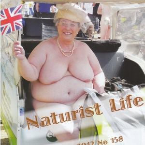 Profile picture for Naturist Life