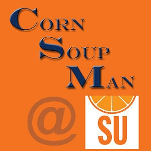 Profile picture for Cornsoupman