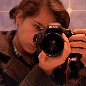 Profile picture for Cecilia Zertuche Lara