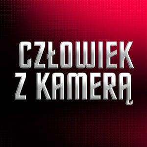 Profile picture for CZŁOWIEK Z KAMERĄ