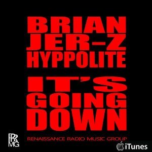 Profile picture for BRIAN JER-Z HYPPOLITE