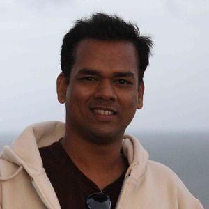 Profile picture for shilpesh mane