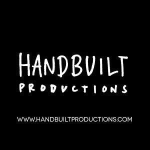 Profile picture for Handbuilt Productions