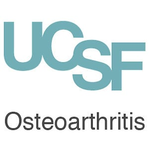 Profile picture for UCSF Osteoarthritis Research