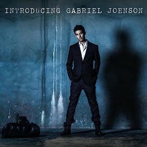 Profile picture for Gabriel Johnson