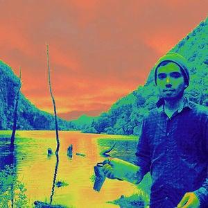 Profile picture for Raj