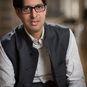 Profile picture for Vivek Dehejia