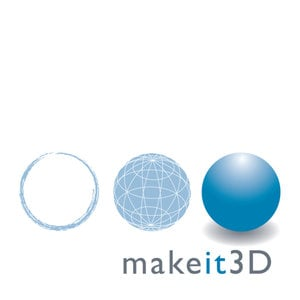 Profile picture for make it 3D